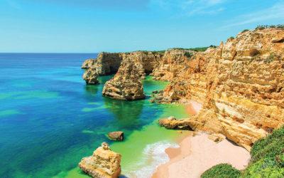 Le Portugal, meilleure destination 2017
